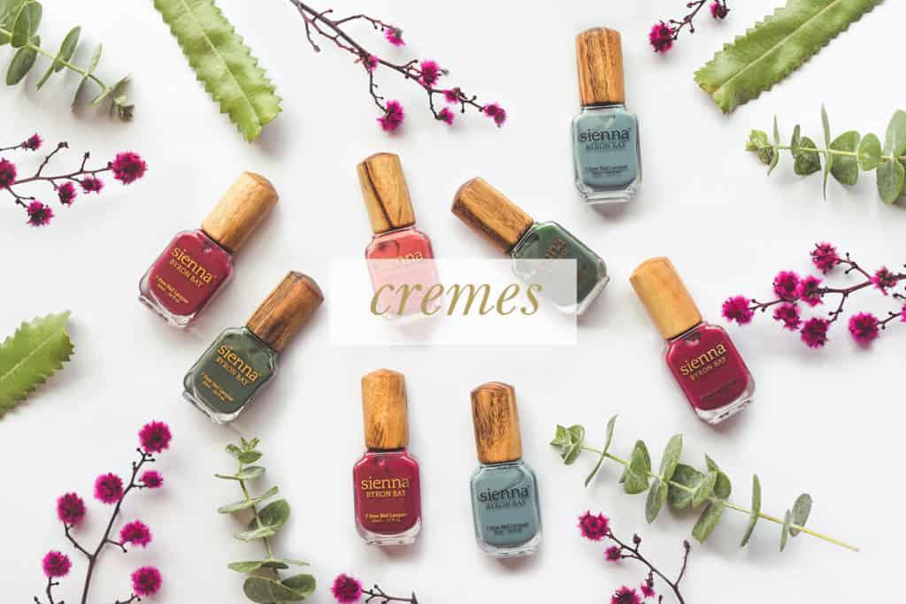 Cremes Nails