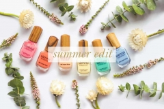 Summer Edit Nails
