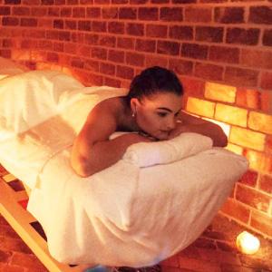 Massage Salt Caves Mooloolaba