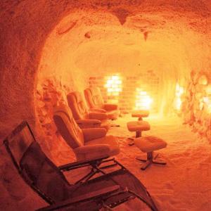 Salt Therapy Salt Caves Mooloolaba