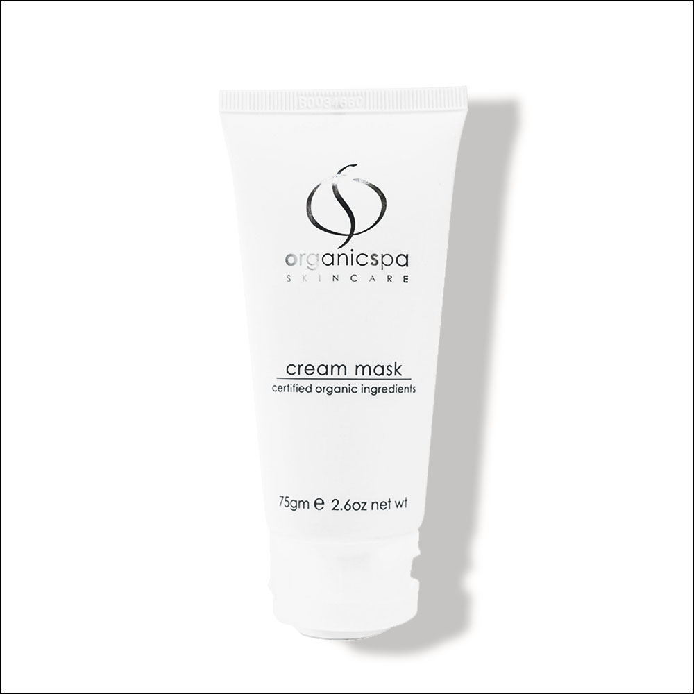 Organicspa - Cream Mask