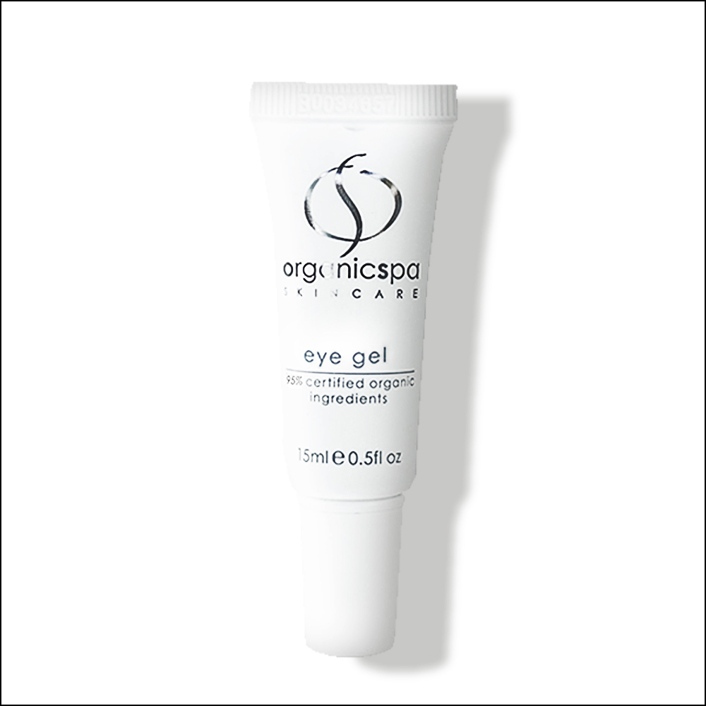 Organicspa - Eye Gel