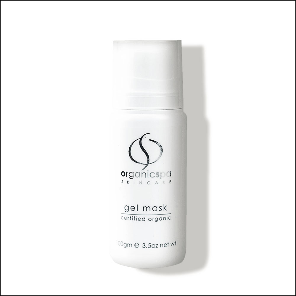 Organicspa - Gel Mask