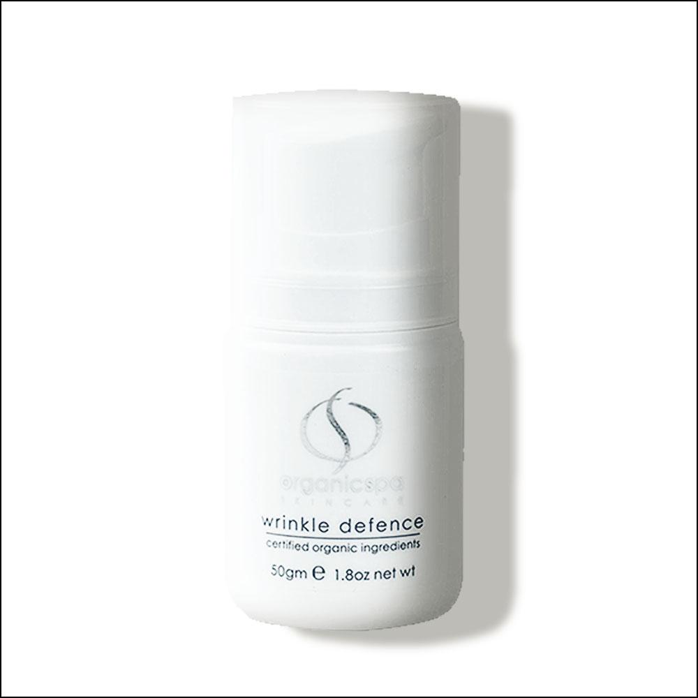 Organicspa - Wrinkle Defence