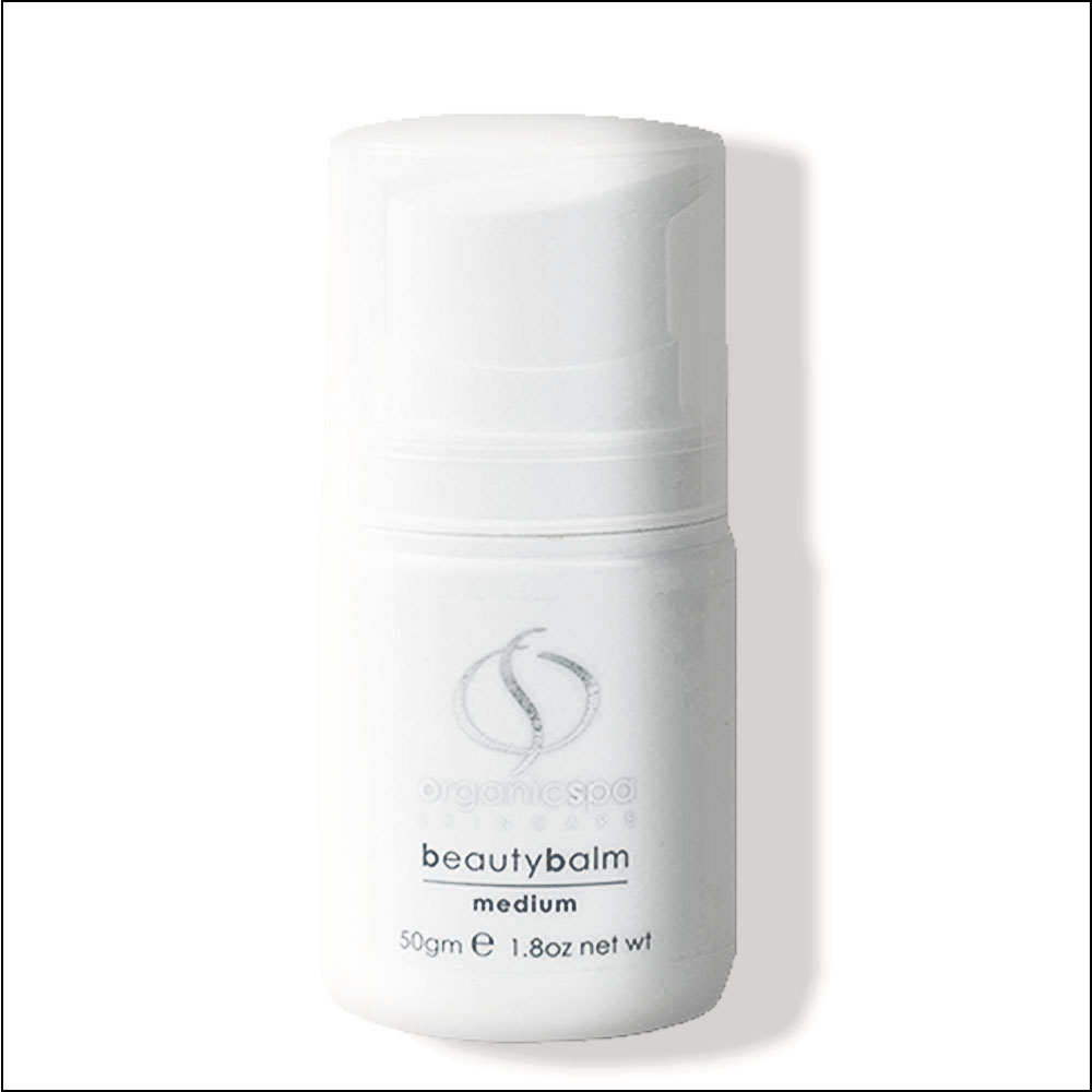 Organicspa - Beauty Balm Medium