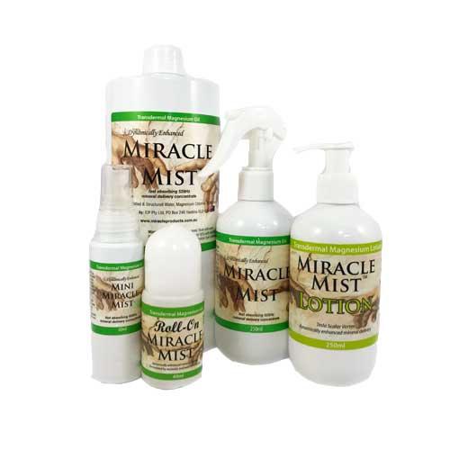 Miracle Mist