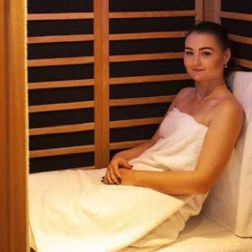 Far Infrared Sauna Packages