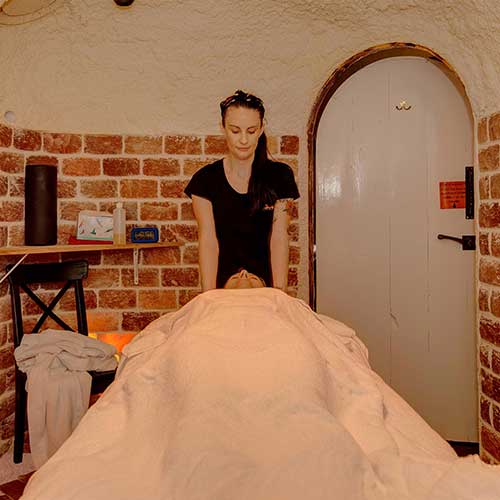 SALT THERAPY PACKAGES